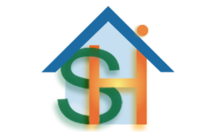 nonprofit organization Sharing Housing, Inc. logo