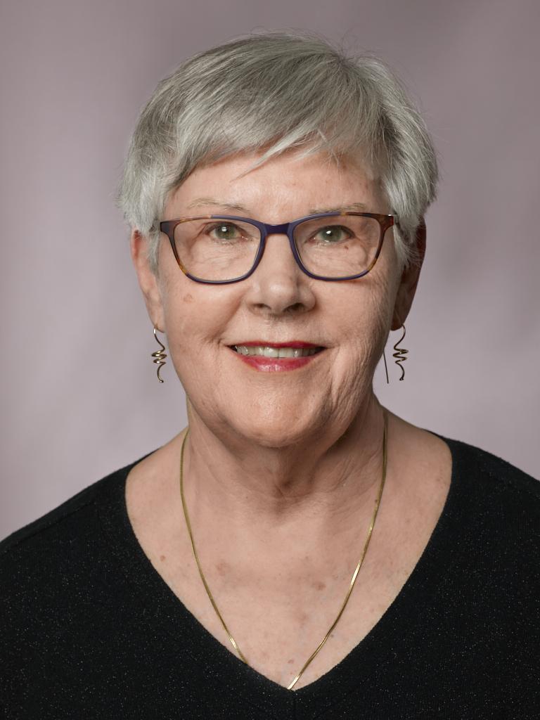 Janet Cramer, Board Member