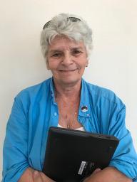 Ellen Dudley, Board Member